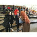 Meeting Boudica