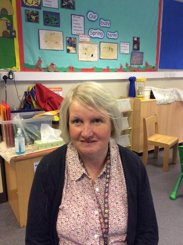 Mrs Farrow