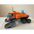 Raefe - Arctic Scout Truck