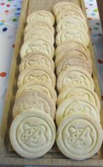 Pudsey Cookies