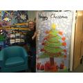 Happy Christmas Mrs Aze!