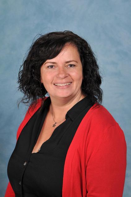 Mrs Heidi Martin Deputy Designated Safeguarding Lead (DDSL)