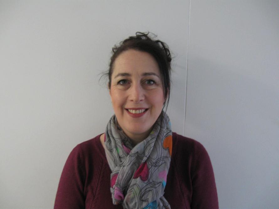 Mrs Paula Sharpe