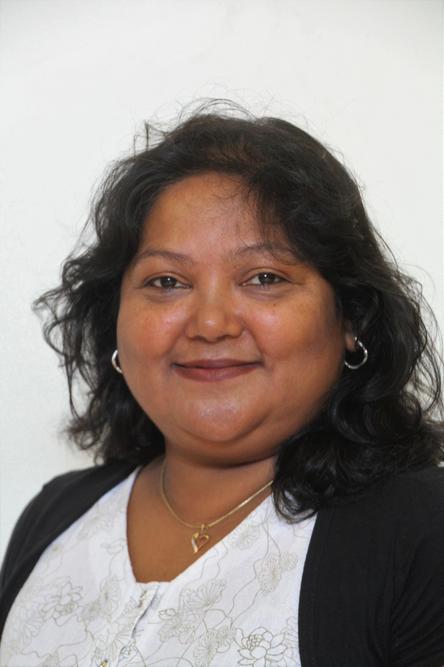 Mrs Jee Ramlagan