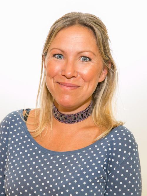 Katie Croft -  Midday Supervisor