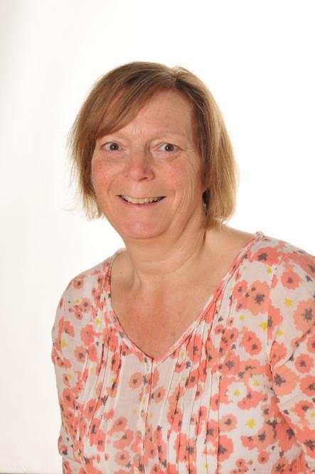 Anita Thaesler -  Midday Supervisor
