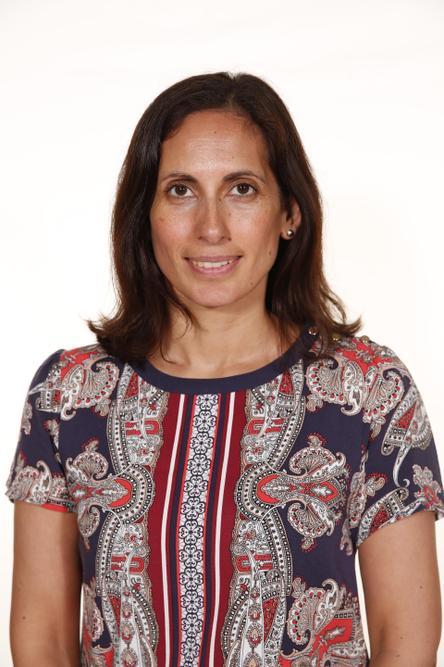 Mrs Natasha Blacker
