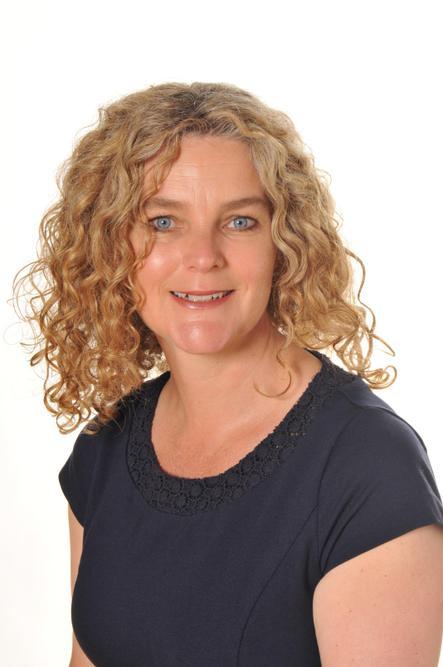 Inclusion Leader: Mrs Michaela Luckett