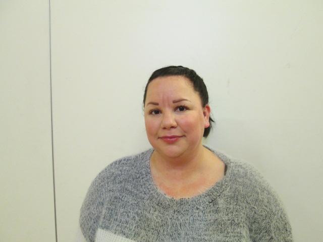 Jennifer Tapps - Kitchen Assistant