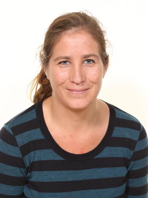 Rebecca Capel - Midday Supervisor