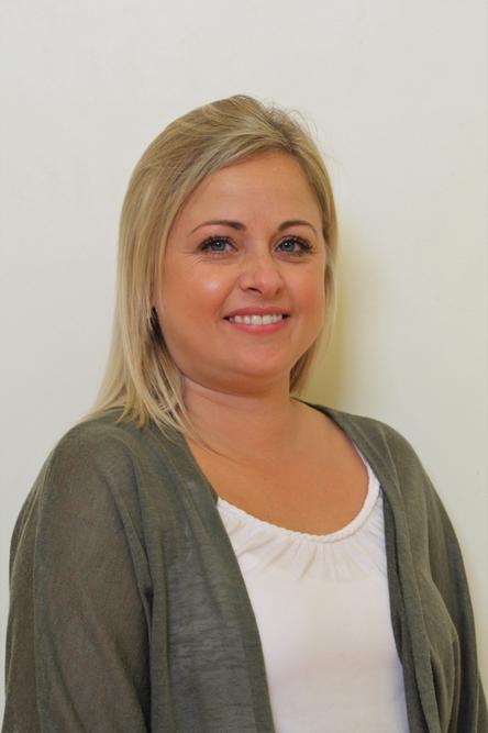 Laura Fuller - Midday Supervisor