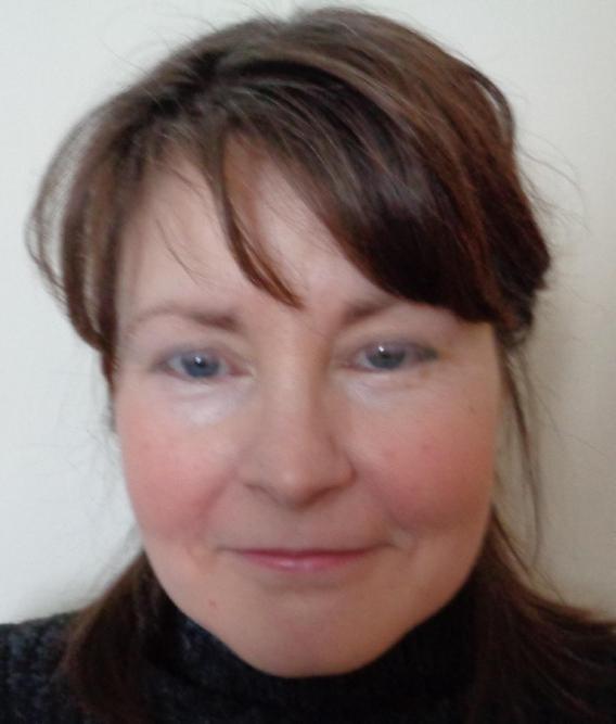 Maria Gavin - Midday Supervisor