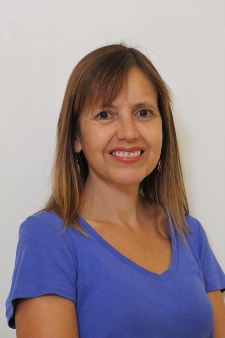 Finance Officer: Mrs Helen Sullivan