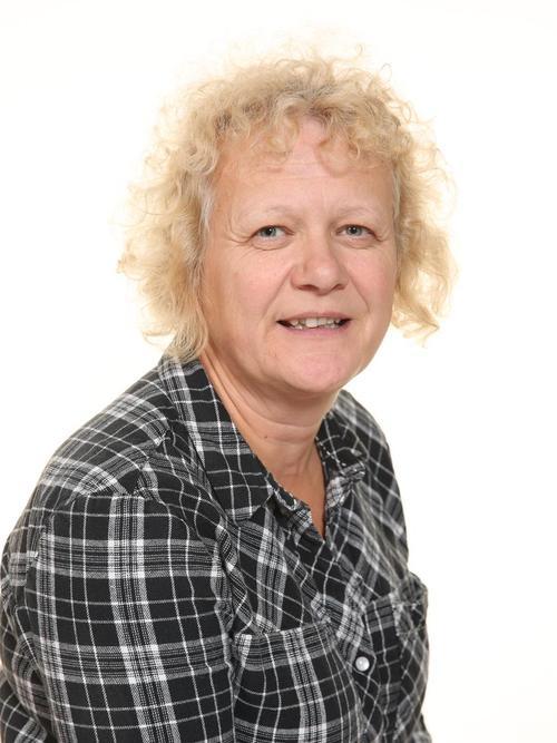 Mrs Sharon Cornish