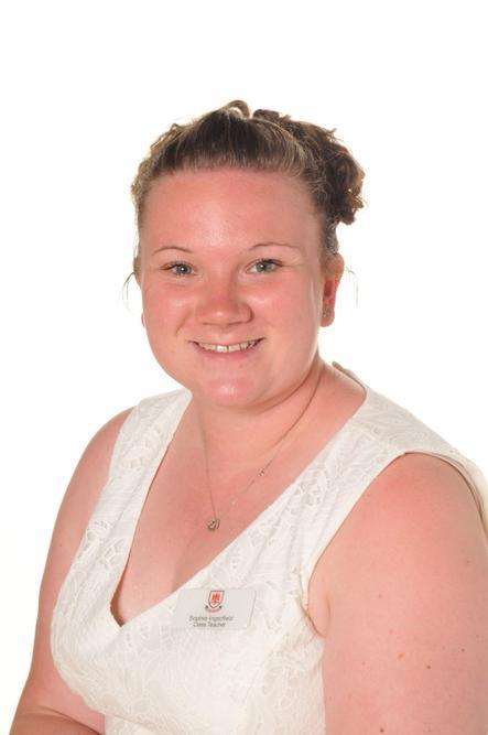 Y1 Maple Class: Miss Sophie Ingerfield (W-F)