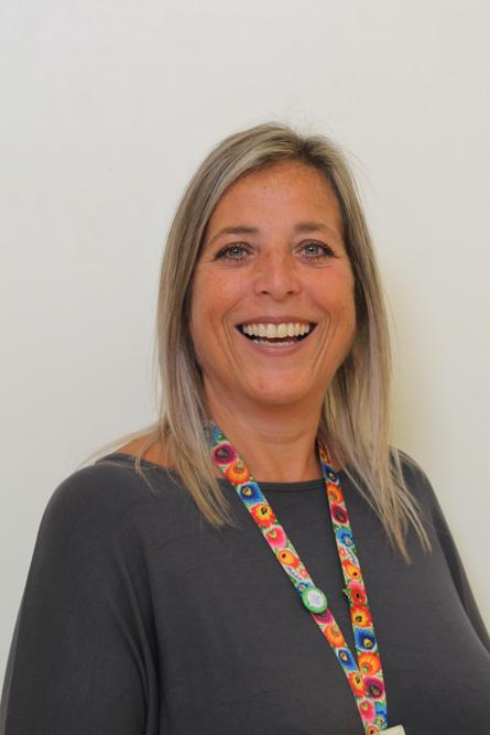 Audra Maskell - Early Birds Breakfast Club Manager