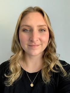 Hannah Ireland - Midday Supervisor