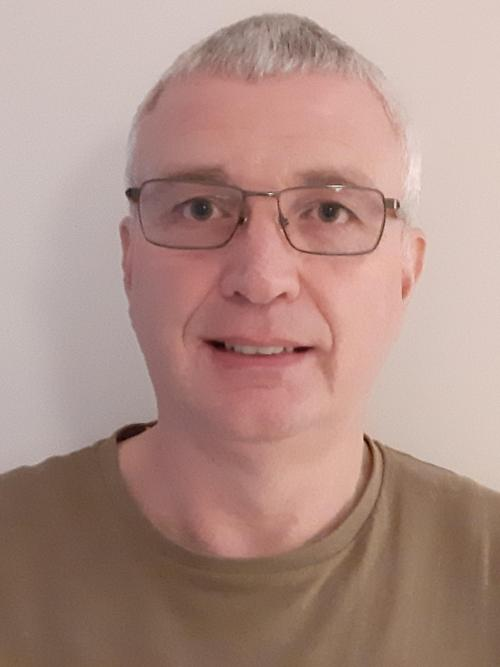 Mr Adam Poulton - Site Manager