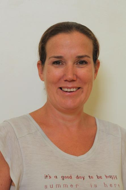Y6 Birch Class: Mrs Susie Pickles
