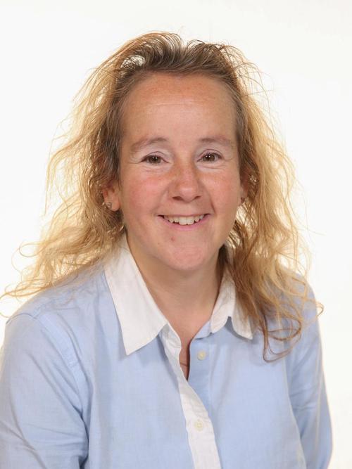 Mrs Rachel Adams