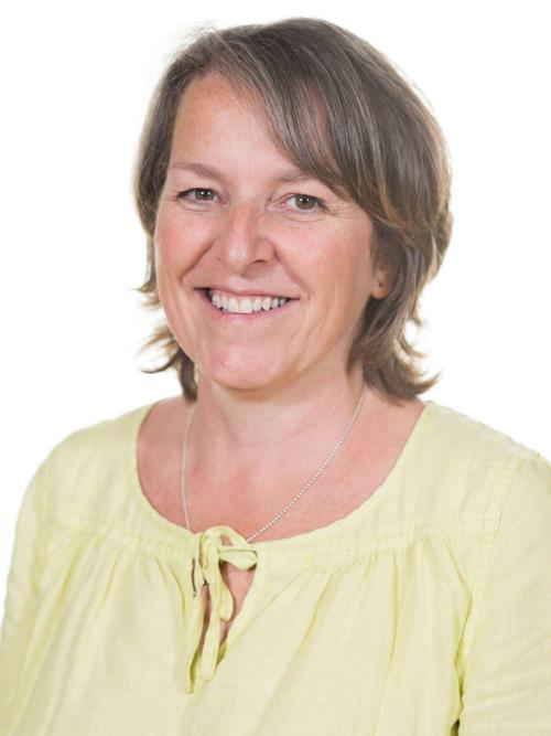 Mrs Julie Reynolds