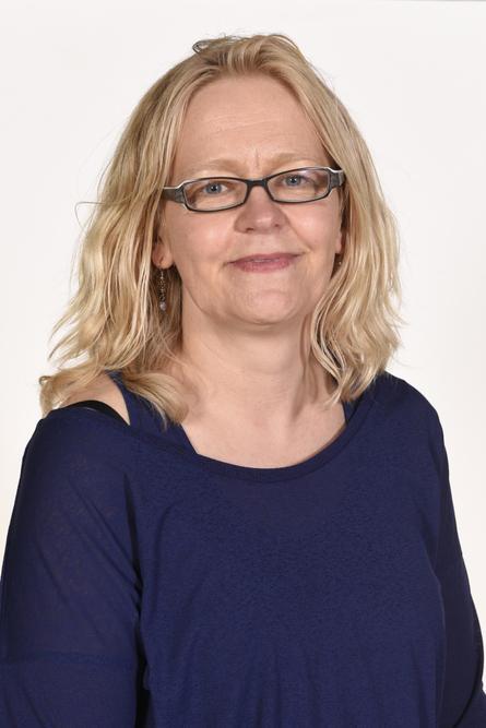Music: Mrs Jane Parish