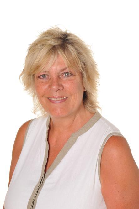 Mrs Wendy Hubbard