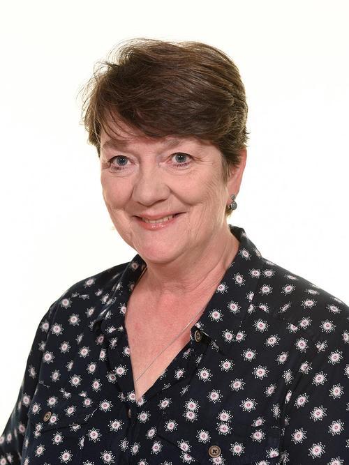 EAL Teaching Assistant: Mrs Debbie Woodgate
