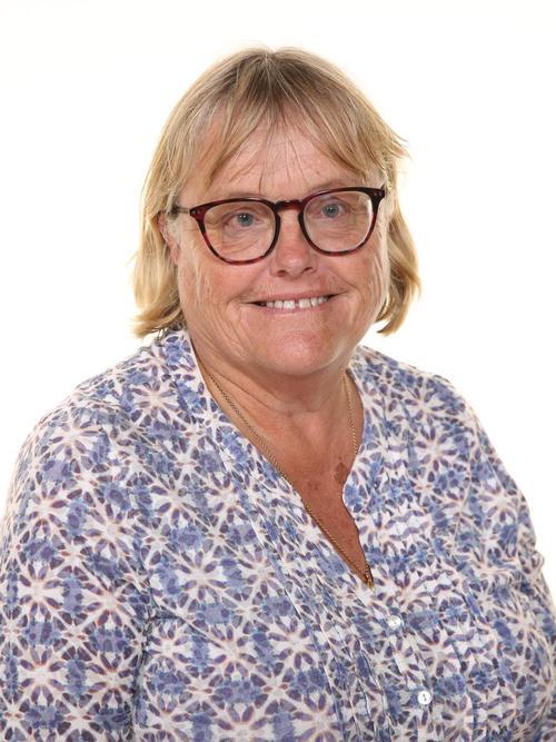 Mrs D Doyle