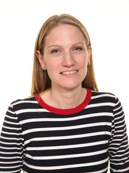 Mrs Emma Vousden