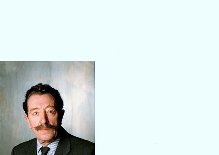 Mr Roy Bullock – LA Governor