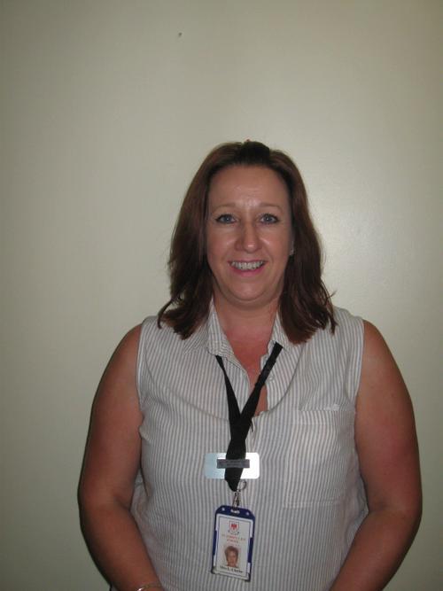 Mrs Lyn Clark