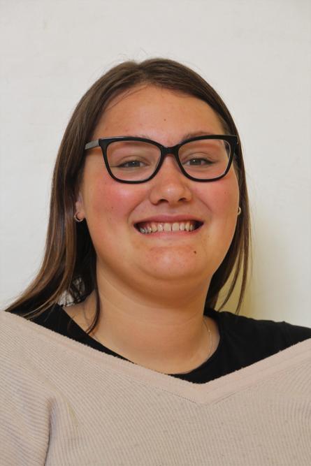 Miss Matilda Rostron - Trainee Teacher