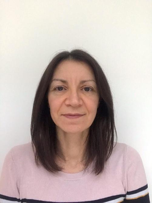 Julie McPherson - Midday Supervisor