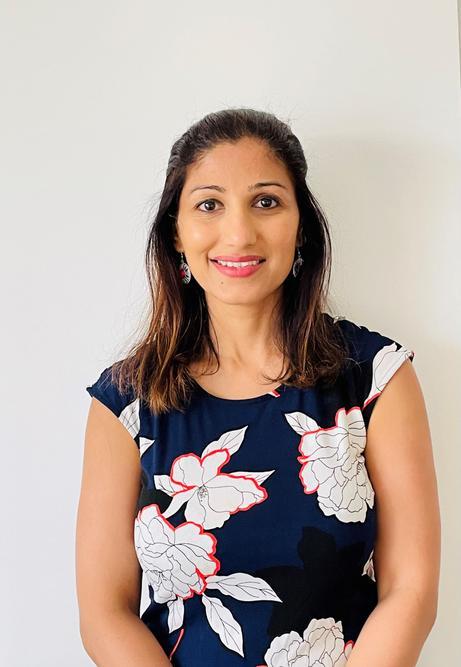 Mrs Sushma Nair