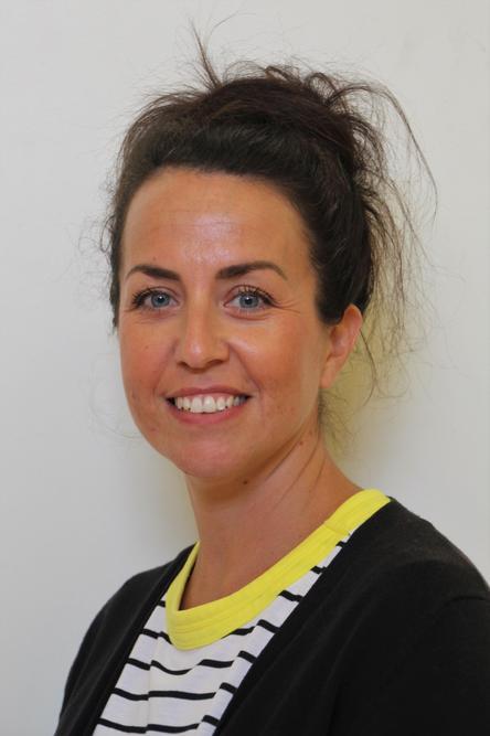 Mariesa Roberts - Midday Supervisor
