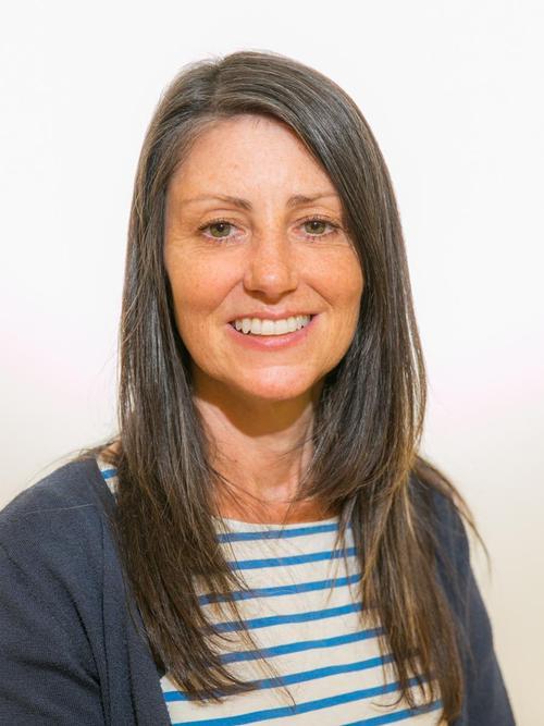 YR Poplar Class: Ms Marina Villano