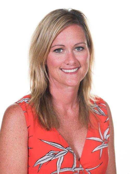 PA to the Head & SLT: Mrs Melanie Godwin