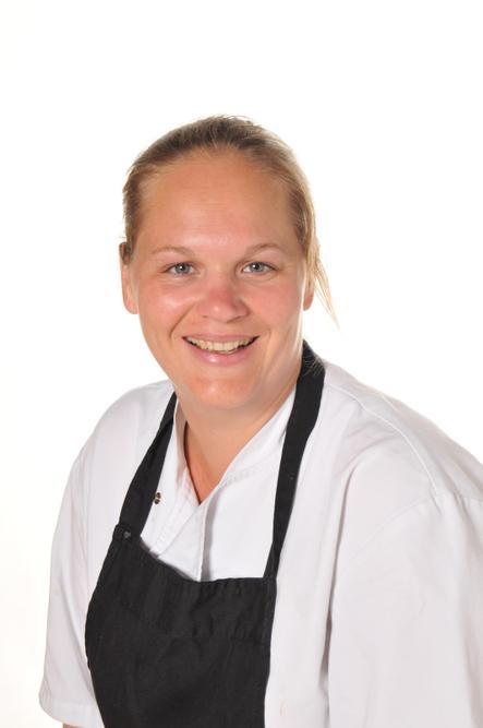 Sam Rabbetts - Kitchen Assistant