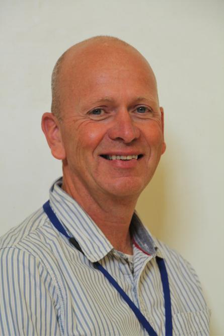 Y1 Elm Class: Mr Jonathan Kersey