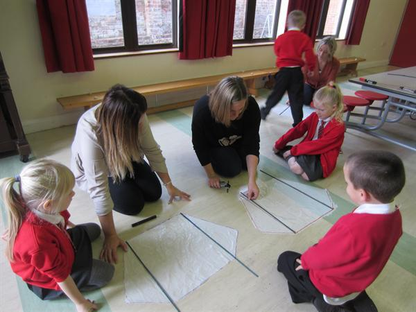 Family Maths Workshop