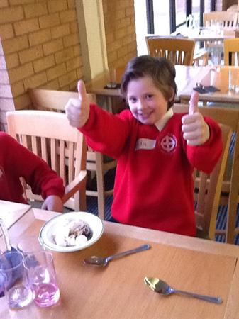 Food Critic Trip to Holiday Inn, Taunton.