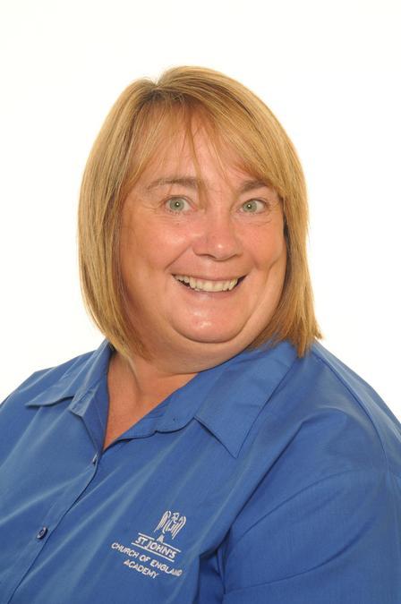 Mrs J Cox
