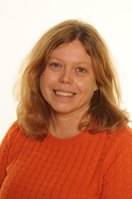 Mrs N Renshaw - SENCO