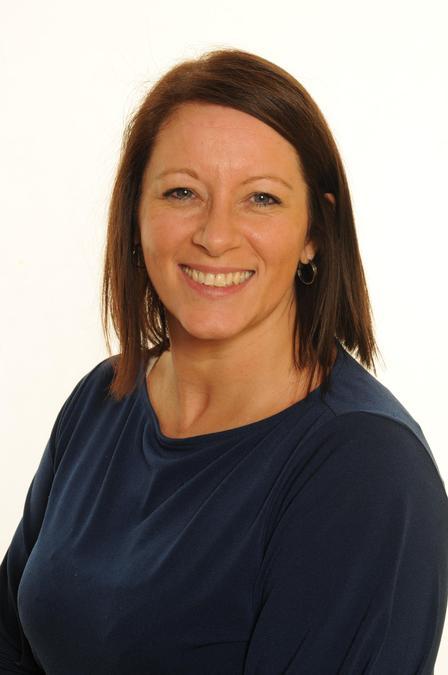 Mrs J Holt - Key Stage 2 Lead
