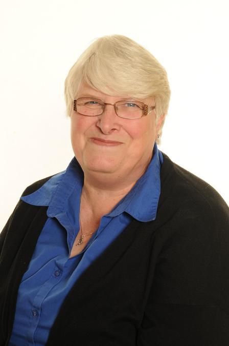 Mrs J Roys