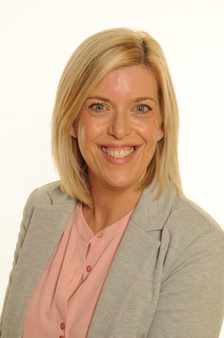 Mrs J Godley - Key Stage 1 Lead