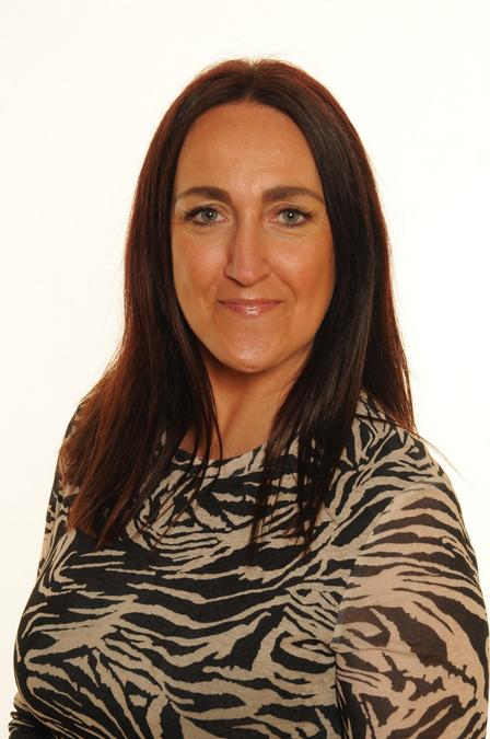 Mrs K Thackery, Business Manager