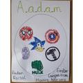 Aadam (NA)