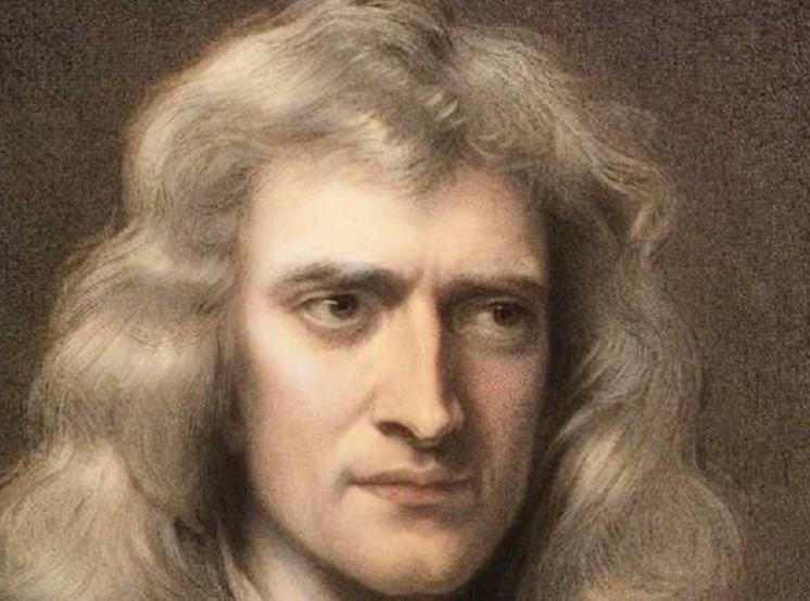 Year 4: Isaac Newton